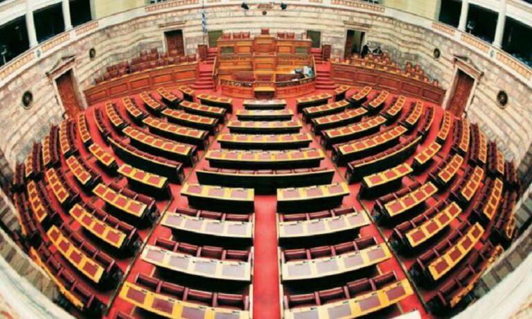 Αναδιάρθρωση: Μετάθεση στην ψήφιση της τροπολογίας!