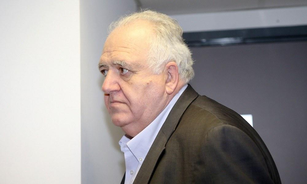 Χριστοβασίλης: «Να ακυρωθεί η κλήρωση της SL1»