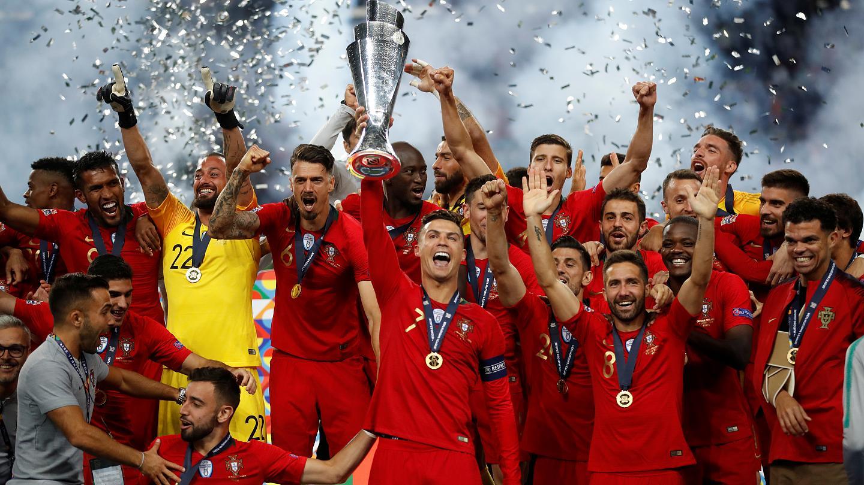 Η Πορτογαλία εμπνέει σταθερότητα! (vids) - Sportime.GR