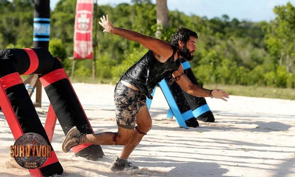 Survivor highlights 26/6: Οι μαύροι τους… χόρεψαν! (vids)
