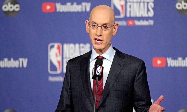 NBA: Οι ομάδες θέλουν να φύγει ο «ιδιοκτήτης»