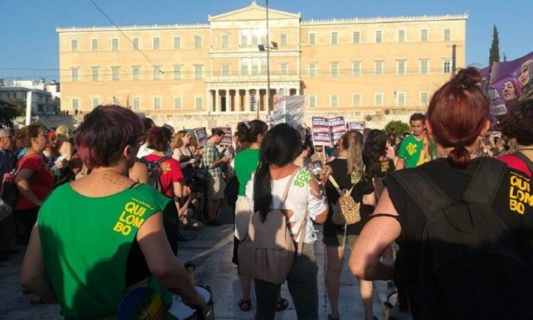 Athens Pride 2019: Στη μνήμη του Ζακ Κωστόπουλου