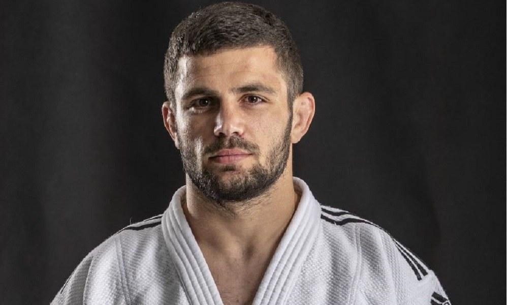 Μινσκ 2019: Χάλκινος ο Αζωίδης στο τζούντο! - Sportime.GR