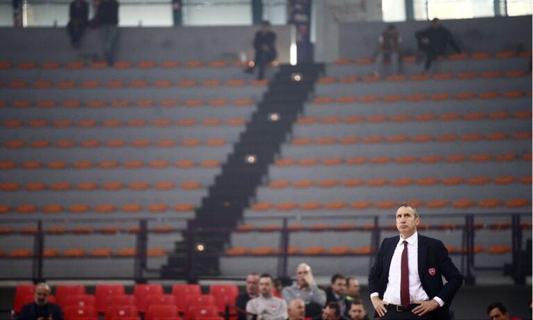 Ολυμπιακός: Ακόμη και το «όχι» της Αδριατικής, δεν αλλάζει το πλάνο