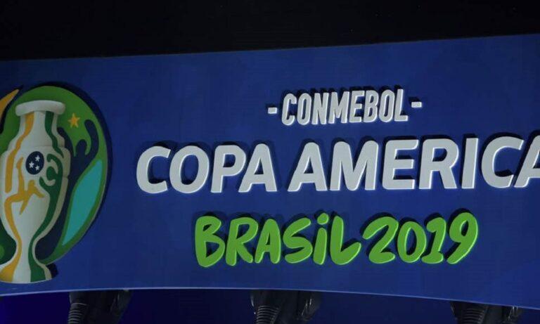 Copa America 2019: Οι αποστολές των ομάδων (pics)