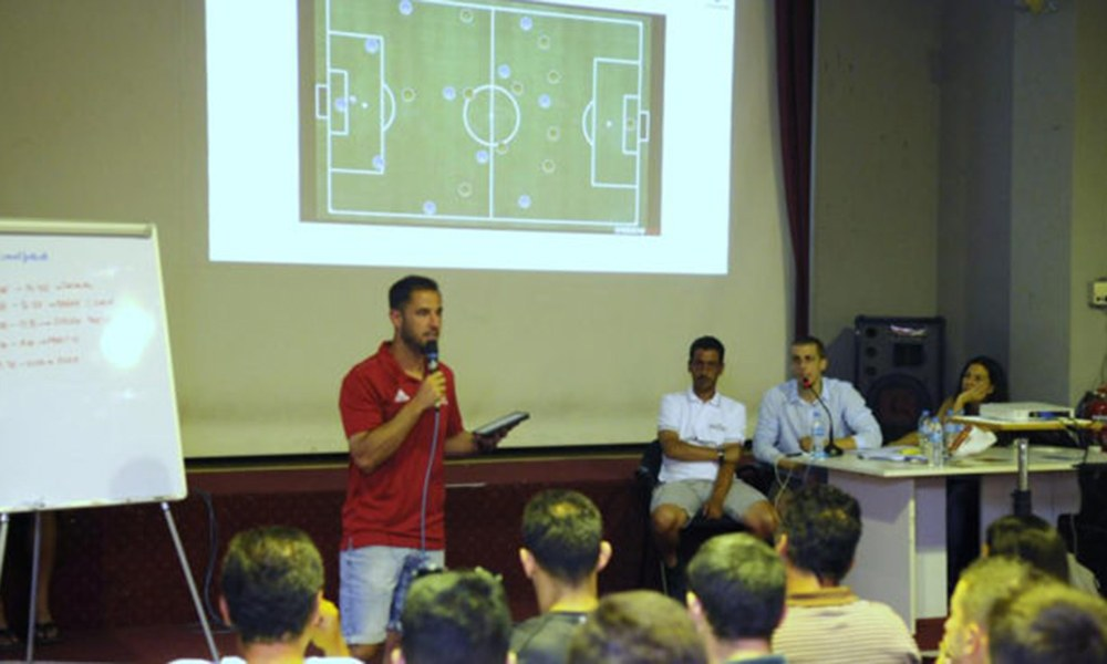 Smartfootball Courses σε Θεσσαλονίκη και Αθήνα!
