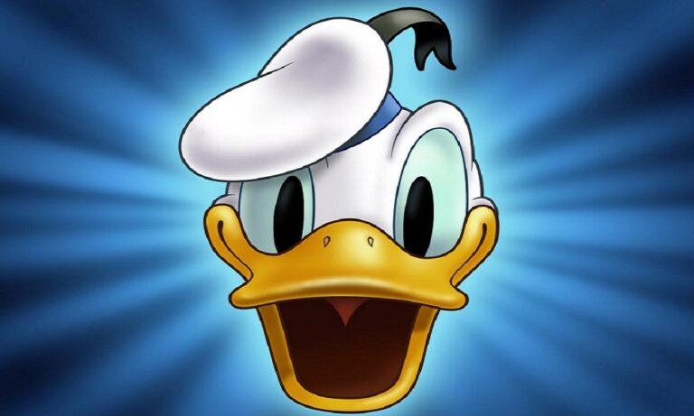 Σαν Σήμερα 9/6: «Γεννιέται» το αγαπημένο καρτούν της Ντίσνεϊ, ο Ντόναλντ Ντακ! (vid)