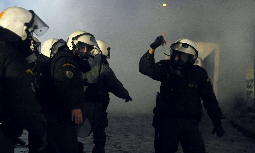Θεσσαλονίκη: Επεισόδια με οπαδούς, ένας τραυματίας