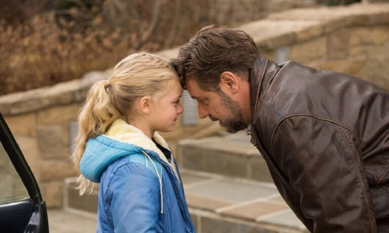 Fathers and Daughters: Μια συγκλονιστική ταινία