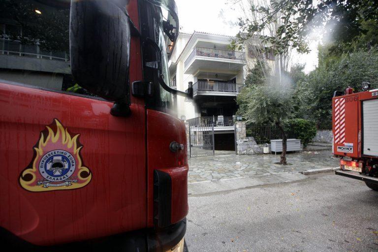 Καβάλα: Ηλικιωμένος άνδρας κάηκε στο σπίτι του