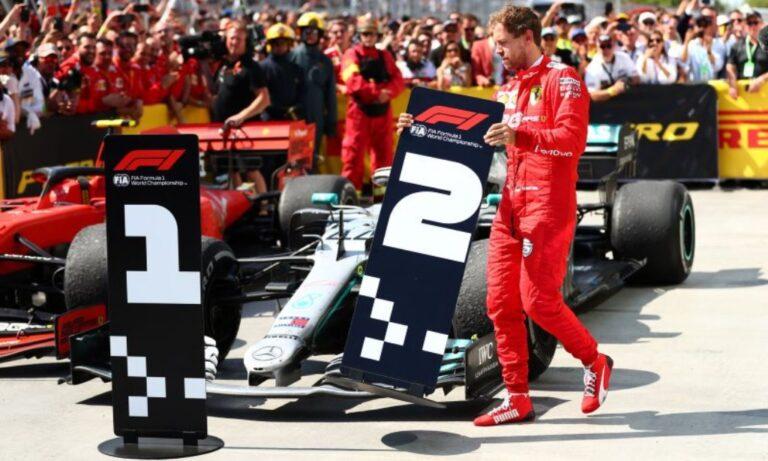 GP Καναδά: Δεν κατέθεσε ένσταση η Ferrari