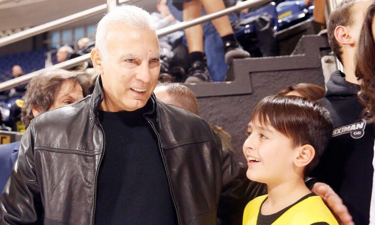 Γκάλης: «Αστεία αυτά που γίνονται στο ελληνικό μπάσκετ»