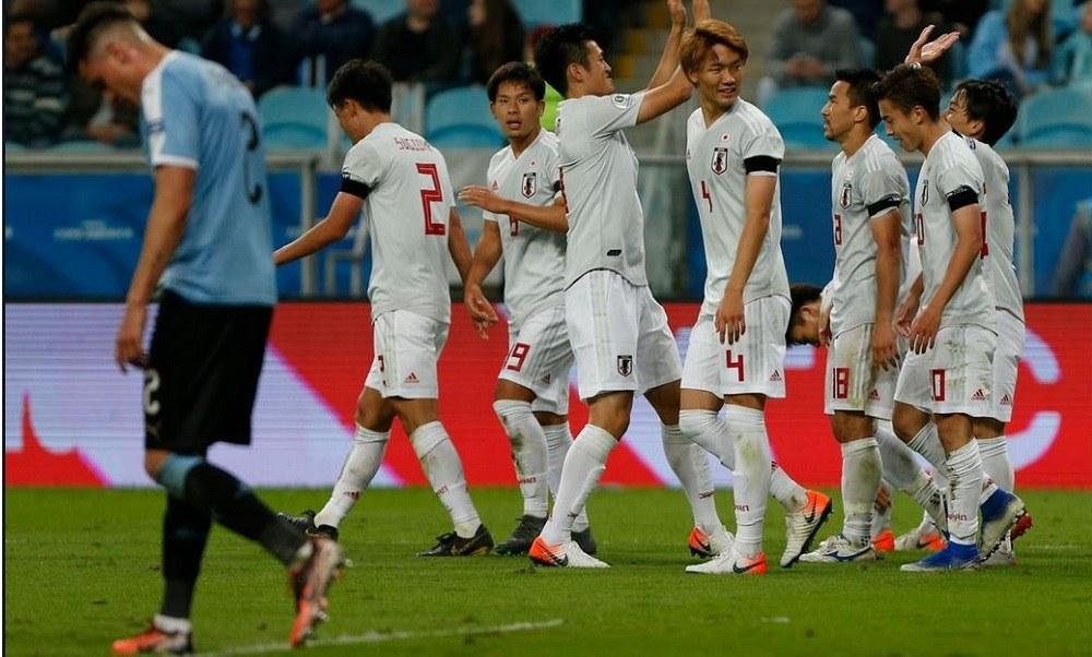Copa America: Γλίτωσε η Ουρουγουάη (vids) - Sportime.GR