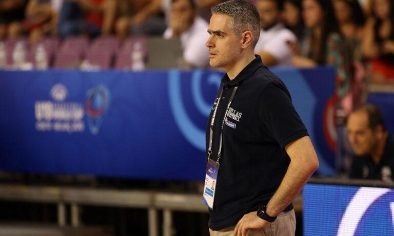 Καστρίτης: «Η Εθνική μπορεί να παίξει καλύτερα»