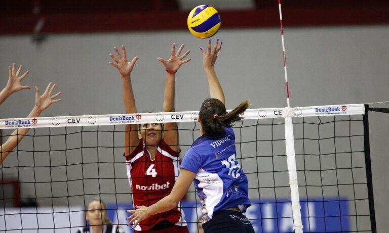 Ολυμπιακός: Ανακοίνωσε την Άννα Λαζάρεβιτς