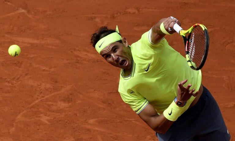 Ναδάλ – Roland Garros: Και αυτό δικό του!