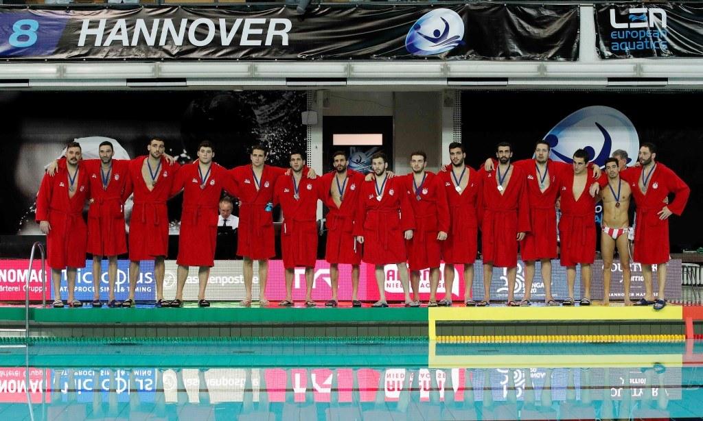ΚΑΕ Ολυμπιακός: «Περήφανοι γι' αυτούς τους μάγκες»