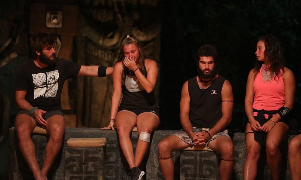 Survivor highlights 21/6: Κάτασπρη κυριαρχία (vids)