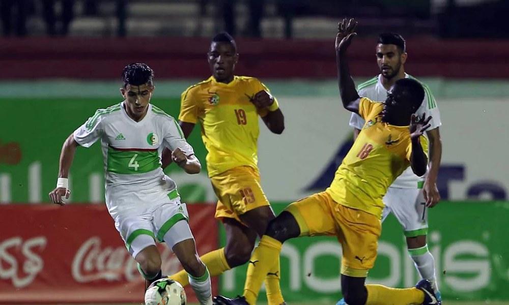 Copa Africa 2019: Νίκησε και πέρασε η Αλγερία