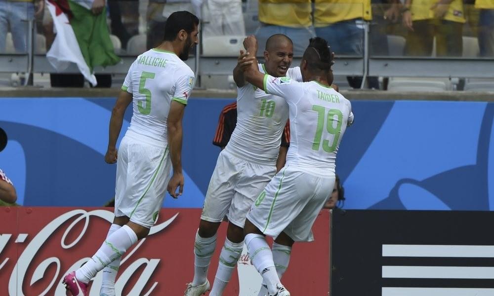 Copa Africa 2019: Νίκες για Σενεγάλη, Αλγερία, Μαρόκο - Sportime.GR