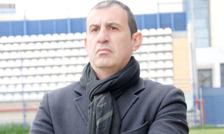 ΑΕ Κηφισιάς: Ανέλαβε ο Γιώργος Αρχοντάκης