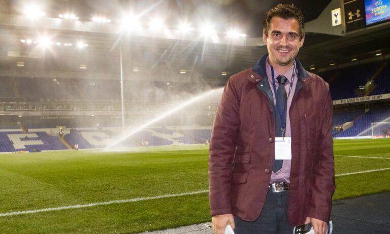 Αστέρας Τρίπολης: Τελειώνει άμεσα του προπονητή