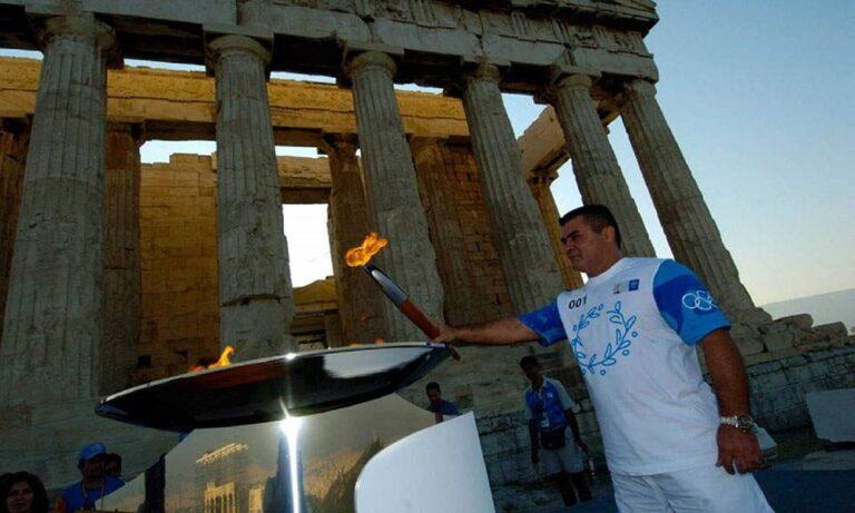 Μπάμπης Χολίδης: Έφυγε από την ζωή ο Ολυμπιονίκης της πάλης