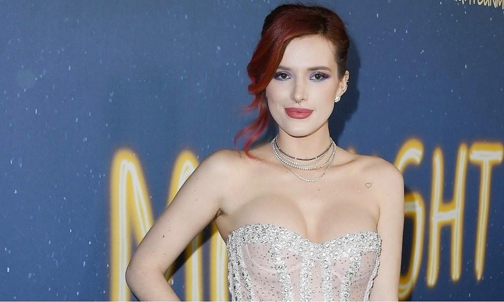 Ηθοποιός δημοσίευσε γυμνές φωτογραφίες της! (pics)