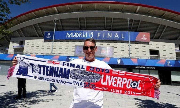 Champions League: Στο κυνήγι ενός εισιτηρίου