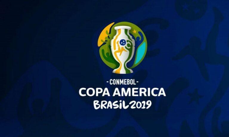 Copa America 2019: Ξεκινά η μεγάλη γιορτή