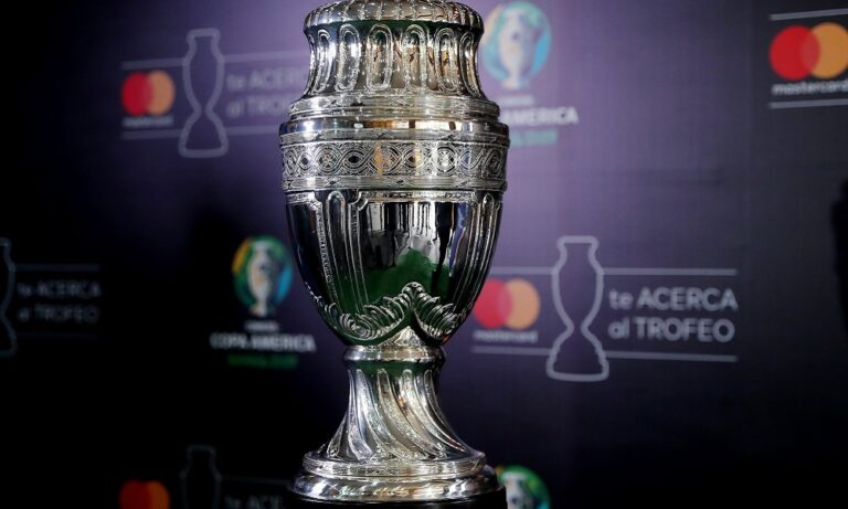 Copa America: Αργεντινή vs Ουρουγουάη (pics+vids)