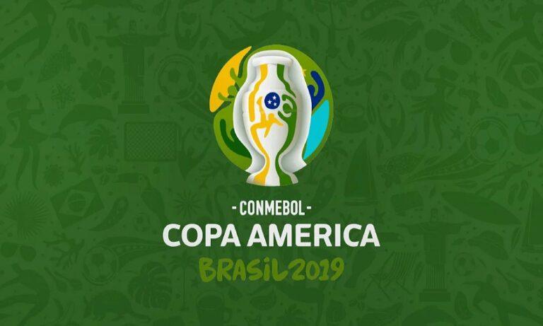 Copa America: Η ώρα και το κανάλι των αγώνων