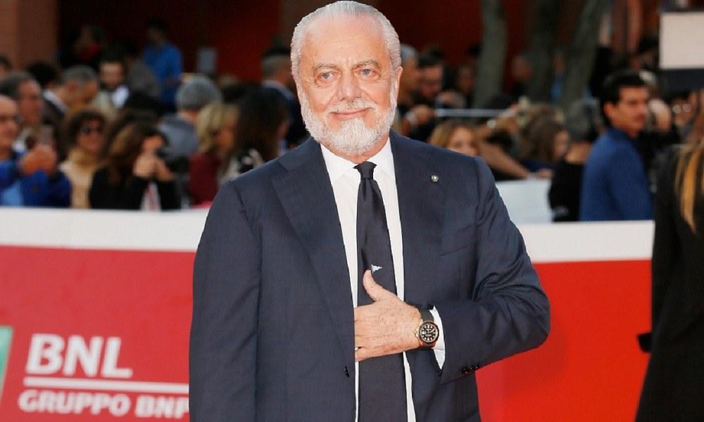 Ντε Λαουρέντις: «Δεν αξίζει τόσα λεφτά ο Μανωλάς»