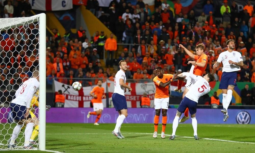 Ολλανδία – Αγγλία 3-1: Οι «οράνιε» στον τελικό με ανατροπή