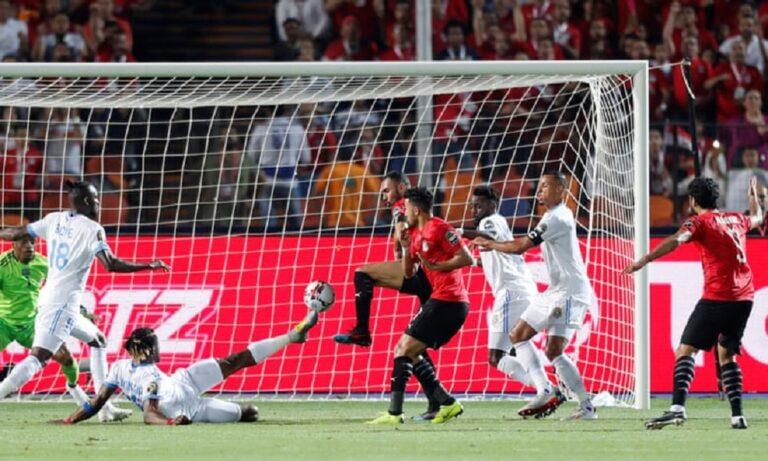 Copa Africa 2019: Προκρίθηκαν Αίγυπτος, Νιγηρία
