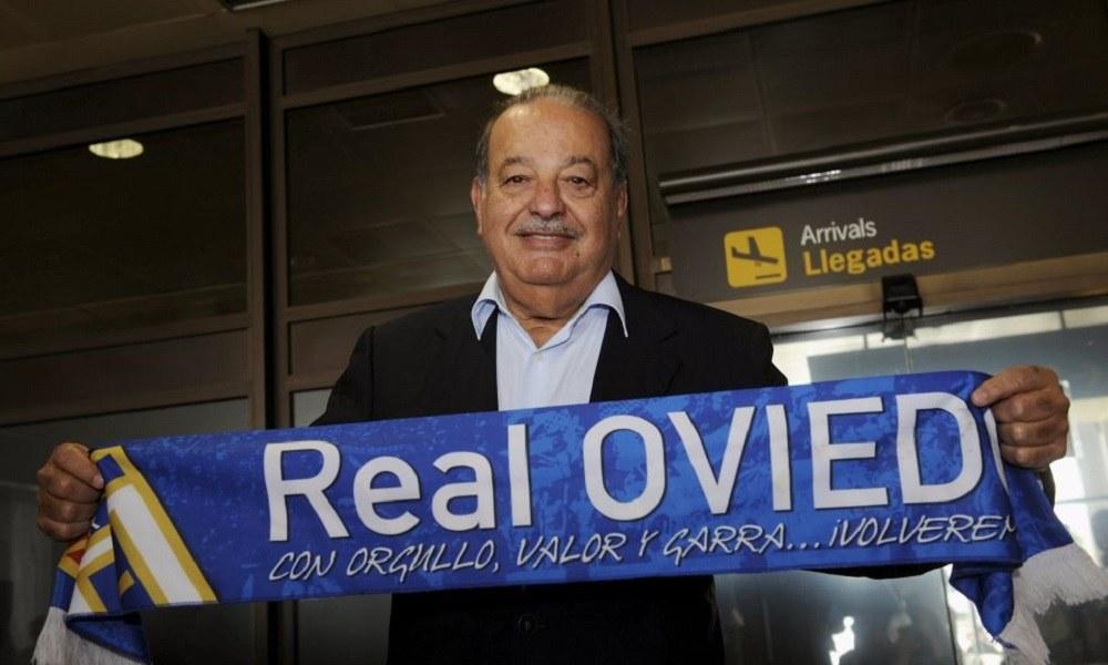 Forbes: Η Οβιέδο έχει τον πλουσιότερο ιδιοκτήτη στον κόσμο!