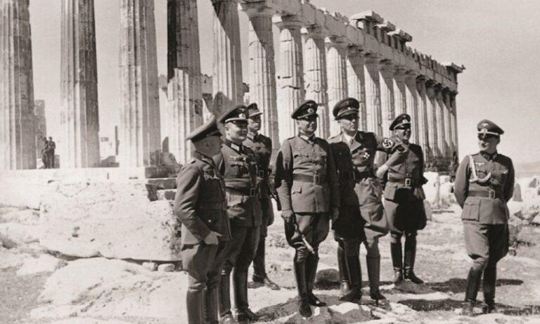 Γερμανικές αποζημιώσεις: «Στοπ» από το Γερμανικό ΥΠΕΞ