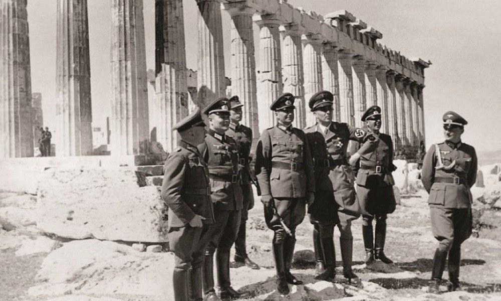 Σιγά μην πληρώσουν, βρήκαν νέες δικαιολογίες για τις γερμανικές αποζημιώσεις