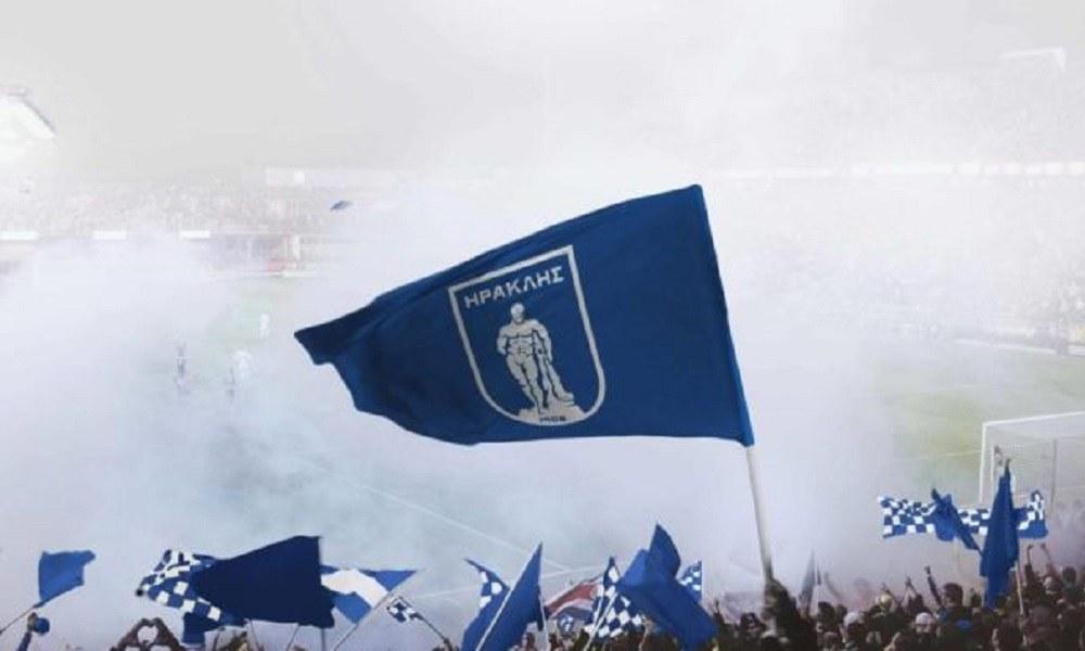 Ηρακλής: Τελευταία «ζαριά» για Τρίγλια και Football League - Sportime.GR