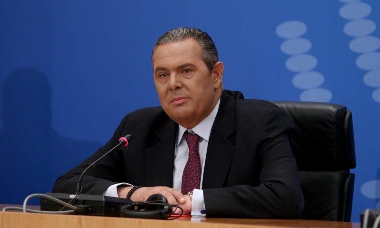 ΑΝΕΛ: Δεν συμμετέχουν στις ερχόμενες εκλογές (vid)