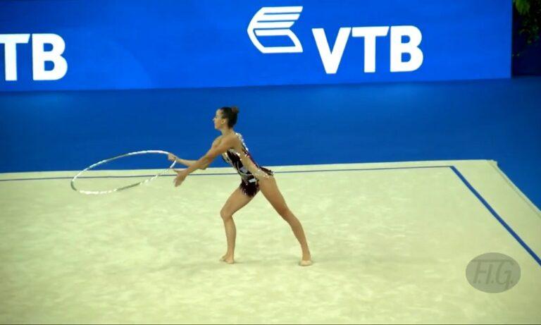 Ευρωπαϊκοί Αγώνες: Τελικοί αλλά και 7η θέση για Κελαϊδίτη