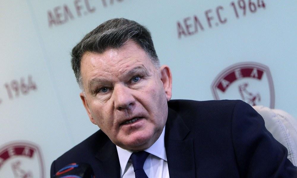 Κούγιας: «Παραμύθιασαν τον Ντέλετιτς στην ΑΕΚ»