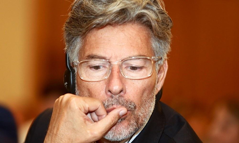 FIFA: Ραντεβού με τους «BIG-4» για το μέλλον του Περέιρα