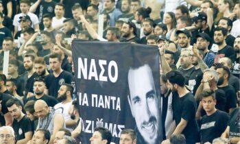 Νάσος Κωνσταντίνου: Ελεύθεροι οι δύο οπαδοί