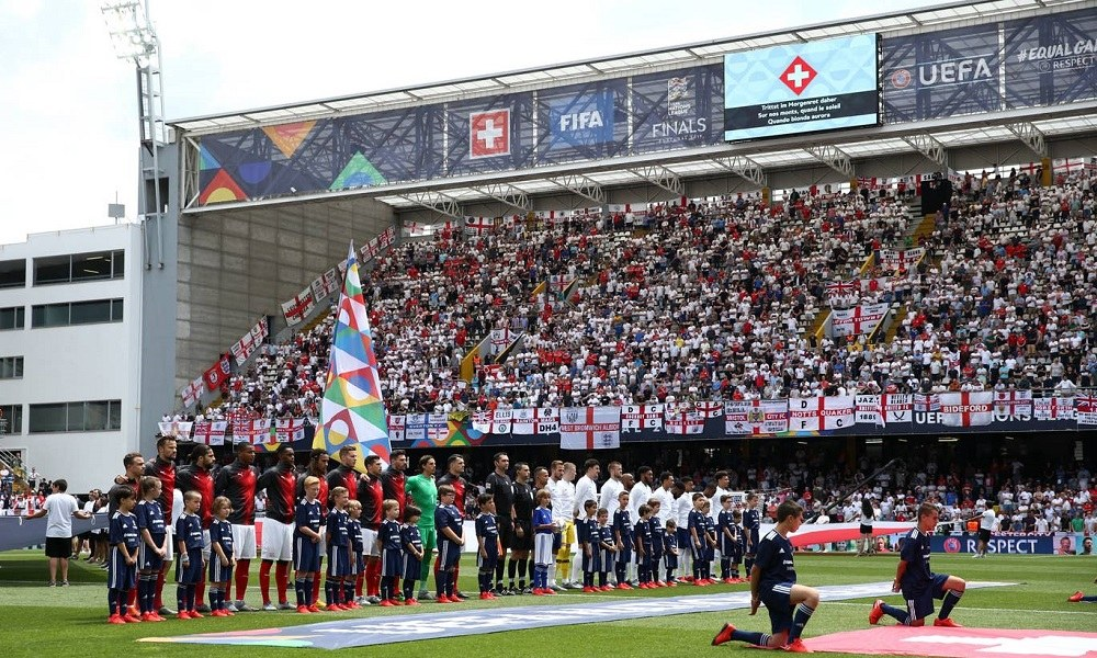 Nations League: Στην 3η θέση η Αγγλία με ήρωα τον Πίκφορντ (vids) - Sportime.GR