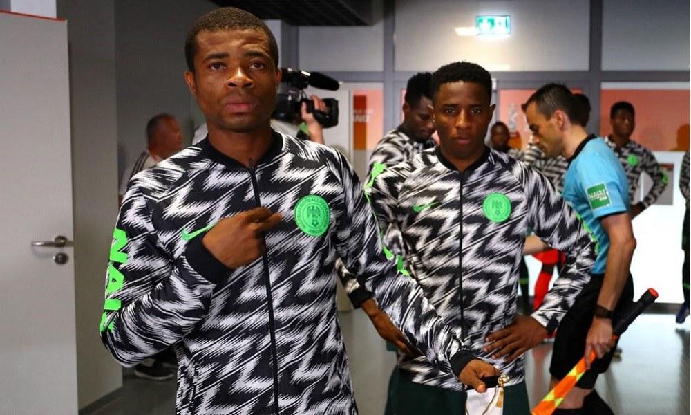 Νιγηρία Κ20: Δεν πληρώθηκαν, δεν έφυγαν!