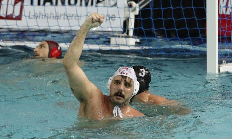 Ολυμπιακός: Πανέτοιμος για την πρόκριση στον τελικό