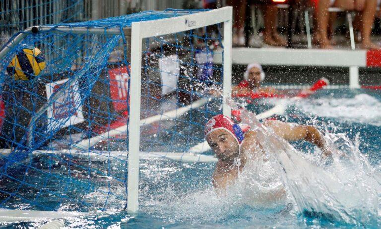 Ολυμπιακός: Λύγισε στα πέναλτι από τη Φερεντσβάρος