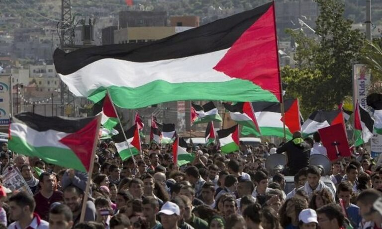 Σαουδική Αραβία: Στο πλευρό των Παλαιστινίων