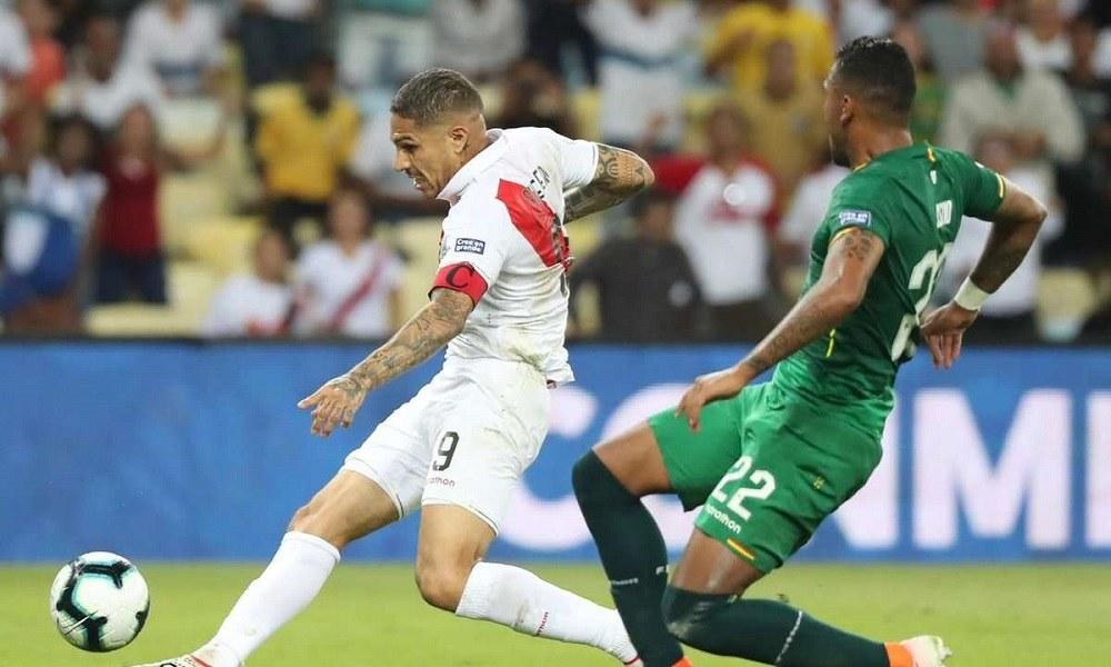 Βολιβία – Περού 1-3: Με ανατροπή οι «Ίνκας» (vid)